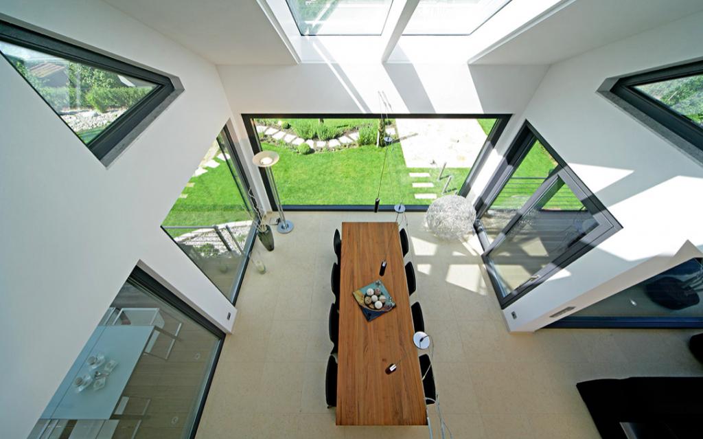 Modernes Fachwerkhaus Anbieter Alternative 9