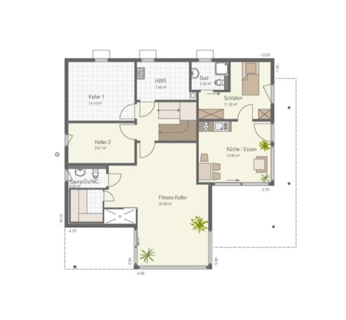 Modernes Fachwerkhaus Anbieter Alternative G3